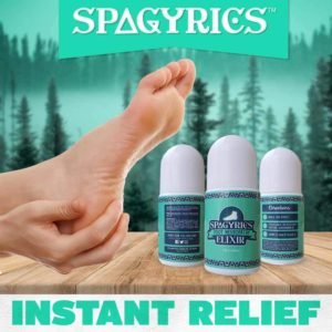 Spagyrics Elixir   Neuropathy Foot Pain Relief   Neuropathy Pain Relief